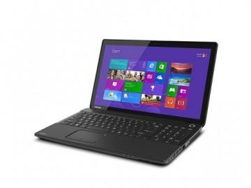 "Toshiba Satellite C55DT-A5162 15.6"" Touchscreen Laptop"