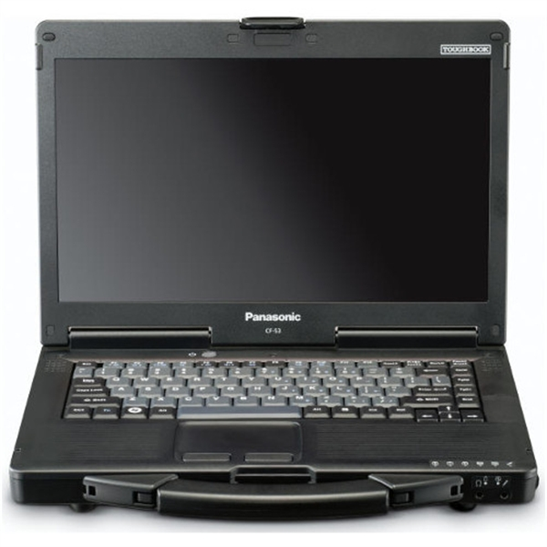"Panasonic Toughbook CF 53 14"" Notebook"