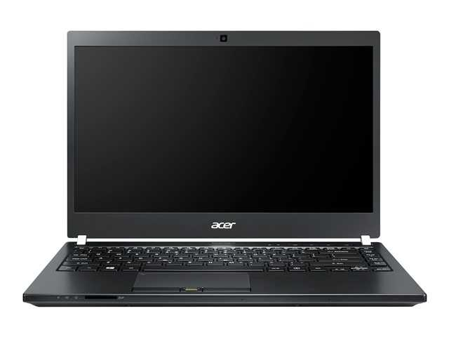 "Acer TravelMater P645-M 14"" Notebook"
