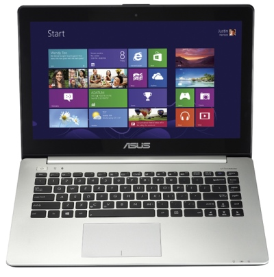 "Asus VivoBook V451LA 14"" Touchscreen Notebook"