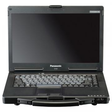 "Panasonic Toughbook CF 53 14"" Notebook with GPS"