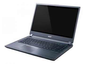 "Acer Aspire M Series 14"" Touchscreen Notebook"