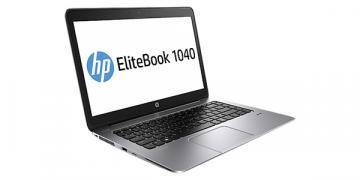 "HP EliteBook Folio 1040 G1 14"" Ultrabook"