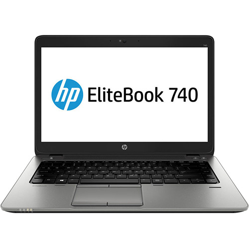 "HP EliteBook 740 G1 14"" Notebook"
