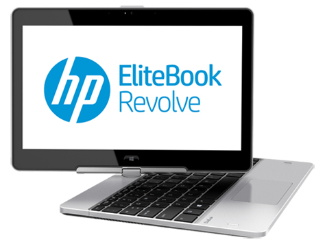 HP EliteBook Revolve 810 G2 Touchscreen Tablet PC