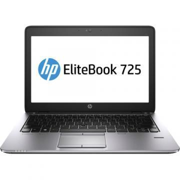 "HP EliteBook 725 G2 12.5"" Touchscreen Laptop"