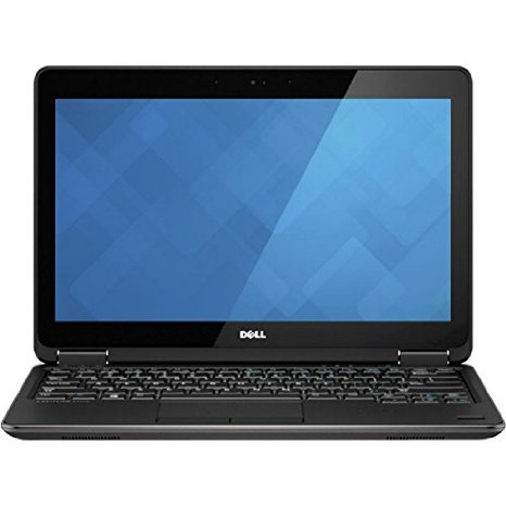 "Dell Latitude 12 7000 12.5"" Ultrabook"