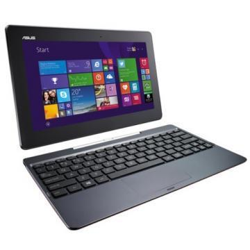 "Asus Transformer Book T100 10.1"" Touchscreen"