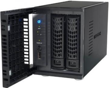 Netgear ReadyNAS 312 2-Bay NAS