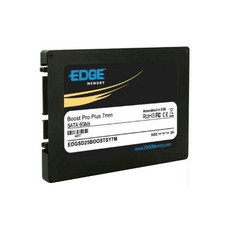 EDGE Memory 120GB Boost Pro Plus 7MM SSD