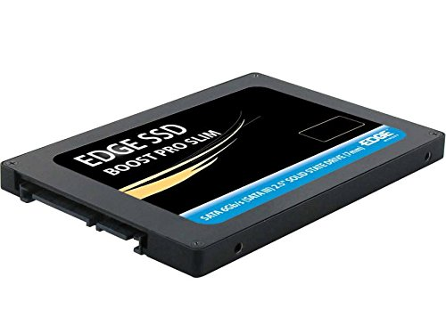 EDGE Memory 240GB Boost Pro Slim 7MM SSD