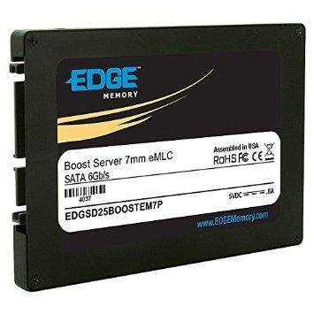 EDGE Memory 100GB Boost Server 7MM SSD