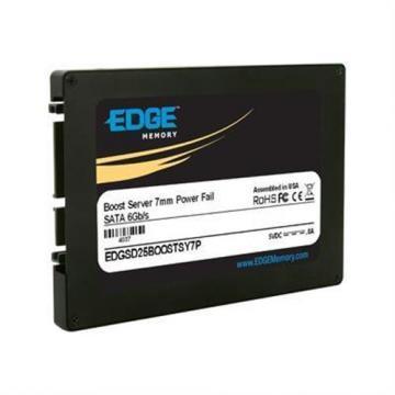 EDGE Memory 120GB Boost Server 7MM SSD