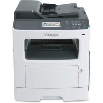 Lexmark MX410de MFP Mono Laser Printer