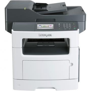 Lexmark MX511de MFP Mono Laser Printer