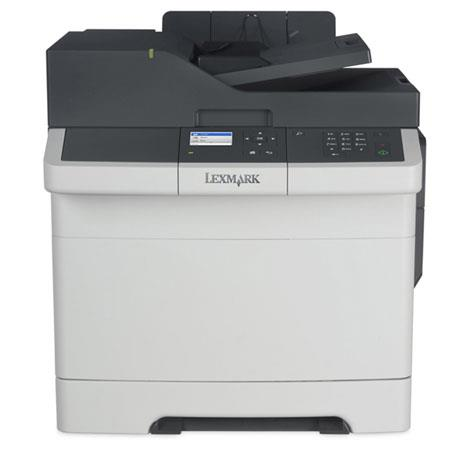 Lexmark CX310dn MFP Color Laser Printer