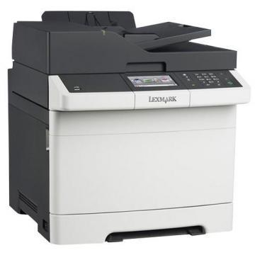 Lexmark CX410e MFP Color Laser Printer