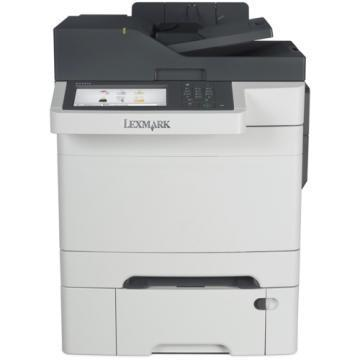 Lexmark CX510dthe MFP Color Laser Printer