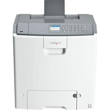 Lexmark C746dn Color Laser Printer