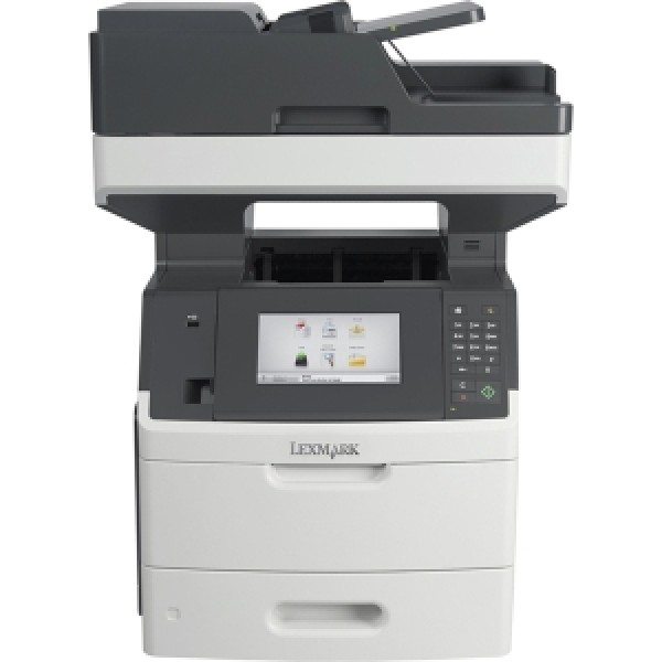 Lexmark MX710de MFP Mono Laser Printer