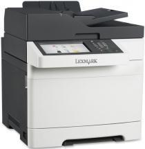 Lexmark CX510de MFP Color Laser Printer