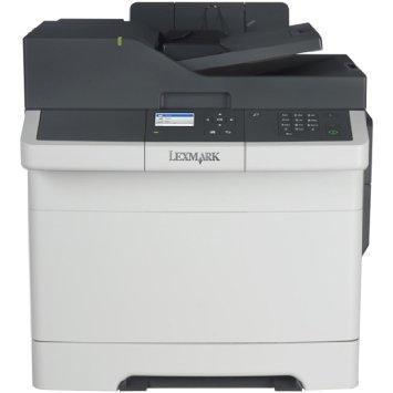 Lexmark CX310n MFP Color Laser Printer