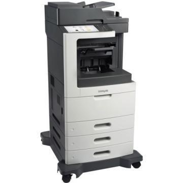 Lexmark MX810dtme MFP Mono Laser Printer