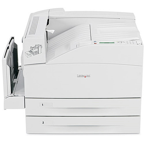 Lexmark W850N Monochrome Laser Printer