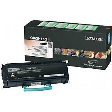 Lexmark X463/X464/X466 High Yield Toner