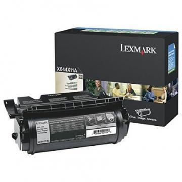 Lexmark X64X Extra High Yield Toner