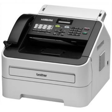 Brother IntelliFax 2840 Mono Laser Fax
