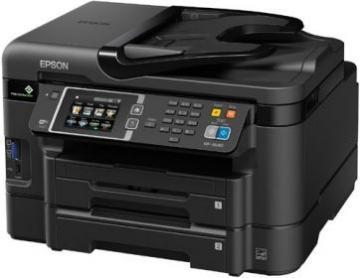 Brother MFC-J450DW Compact Inkjet All-in-One