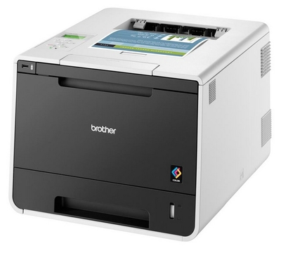 Brother HL-L8350CDW Color Laser Printer