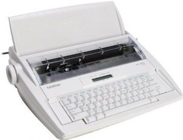 Brother ML-300 Electronic Dictionary Typewriter