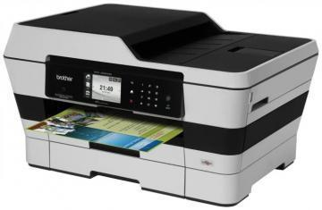 Brother MFC-J6720DW Professional Inkjet AIO