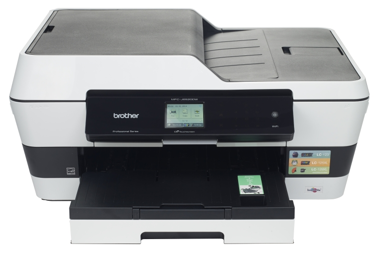 Brother MFC-J6520DW Professional Series Inkjet
