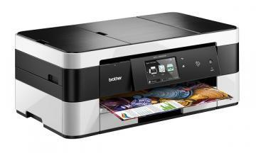 Brother MFC-J4620DW Business Smart Inkjet AIO