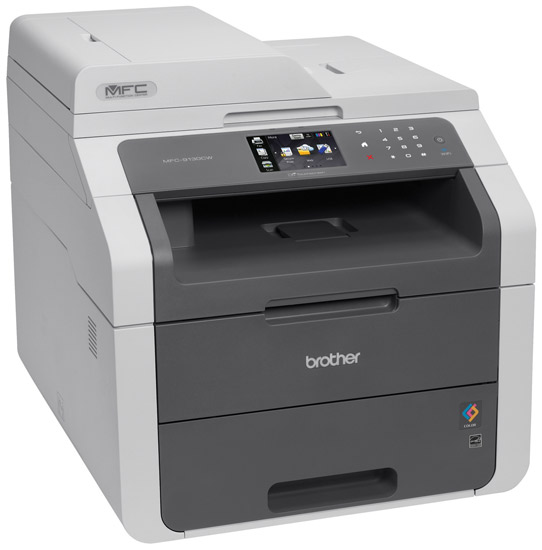 Brother MFC-9130CW Digital Color AIO MFP