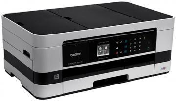 Brother MFC-J4410DW Business Smart Inkjet