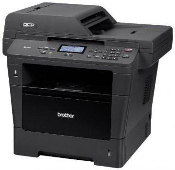 Brother DCP-8150DN Laser MFP Printer