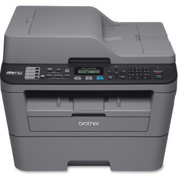 Brother MFC-L2700DW Compact, Laser AIO MFP