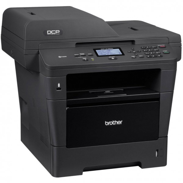 Brother DCP-8155DN Laser MFP