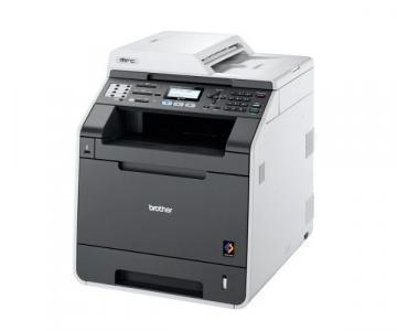 Brother MFC-9460CDN Color Laser AIO MFP