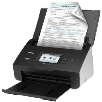 Brother ADS-2500WE ImageCenter Scanner