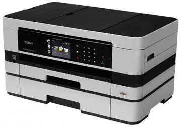 Brother MFC-J4710DW Color Inkjet MFP