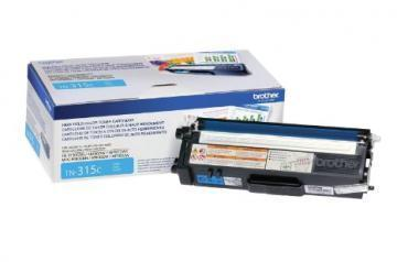 Brother TN315C High Yield Cyan Toner