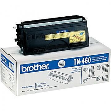 Brother TN-460 High Yield Laser Fax Toner
