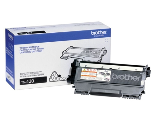 Brother TN420 Standard Toner