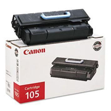 Canon 105 Black Toner Cartridge