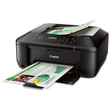 Canon PIXMA MX532 Wireless Office AIO Inkjet